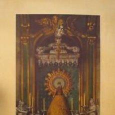 Plakate Volksfeste - CARTEL XIX CENTENARIO VIRGEN PILAR.1940.G. CAMPS.76x111 - 35520053