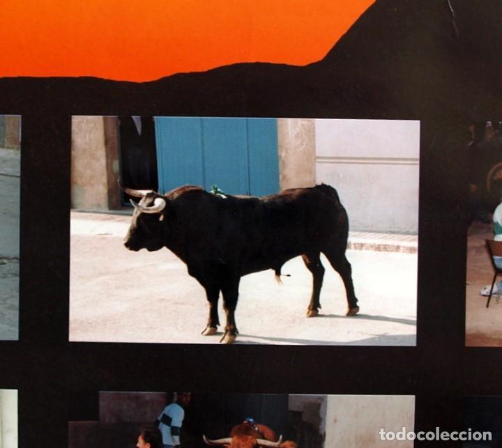 Carteles Feria: Festes Patronals Sant Vicent Ferrer 99, Vall de Uxó 1999 - Cartel tamaño 96x67 - Foto 5 - 91474230