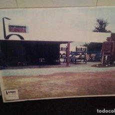 Carteles Feria: 44-FOTO-CARTEL FERIA INTERNACIONAL DE MUESTRAS DE GIJON, 1967,. Lote 124152135