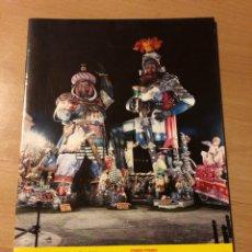 Carteles Feria: ALBUM BAYARRI 40 FOTOS FALLAS DE VALENCIA 1997. Lote 128298824
