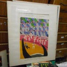 Carteles Feria: CARTEL SAN FERMIN 1988 . Lote 128478291