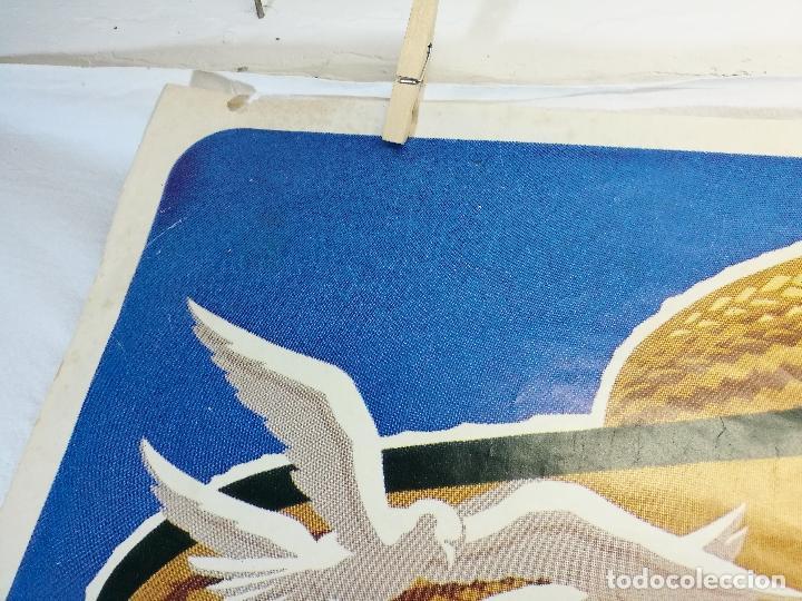 Carteles Feria: JEREZ - XXXIII-- FIESTA DE LA VENDIMIA SHERRY AUSTRIA - 1980 - Foto 4 - 139465022