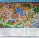 Carteles Feria: CARTEL SEVILLA 1992. Lote 160632470