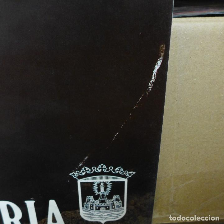 Carteles Feria: CARTEL DE LA FERIA DE PRIMAVERA EL PUERTO DE SANTA MARIA 1977 CIUDAD DE HISTORIA Y TURISMO - Foto 3 - 194242492