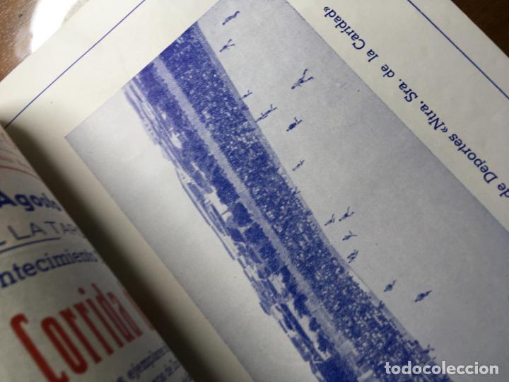 Carteles Feria: Villarrobledo programa de feria y fiestas año 1959.fotos y artículos 56 págs. Vilr - Foto 3 - 194646138
