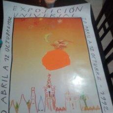 Carteles Feria: POSTER. Lote 286141793