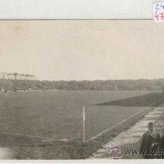 Coleccionismo deportivo: (4715-F)FOTOGRAFIA DEL CAMPO FUTBOL REAL VALLADOLID(ZORRILLA) AÑOS 50-60 (17 X 8 CM.). Lote 9123924