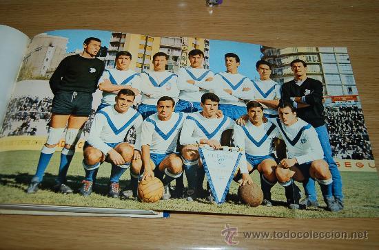 CD. EUROPA : PÓSTER DE LA TEMPORADA 66-67. Y UN DETALLITO DE REGALO. (Coleccionismo Deportivo - Carteles de Fútbol)