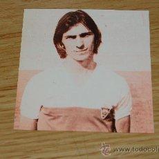 Coleccionismo deportivo: ELCHE CF : RECORTE DE HILLER. 1973. Lote 195284746