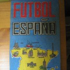 Coleccionismo deportivo: LA ROJA DE 1982. Lote 26628640