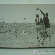 Coleccionismo deportivo: FOTO FUTBOL - LEVANTE U.D. CONTRA - AÑO 1959. Lote 21585198