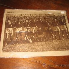 Coleccionismo deportivo: EL OVIEDO POSTER DEL MARCA . Lote 26956963