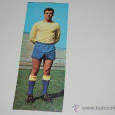 Collectionnisme sportif: UD. LAS PALMAS : RECORTE DE TONONO. HACIA 1967. Lote 11798315
