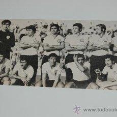 Coleccionismo deportivo: UNIÓN DEPORTIVA SALAMANCA : FOTO DE 1974. Lote 9516298