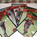 Coleccionismo deportivo: FOTO CARTEL COLECCIONABLE SPORT(LOTE DE 10). Lote 26091586