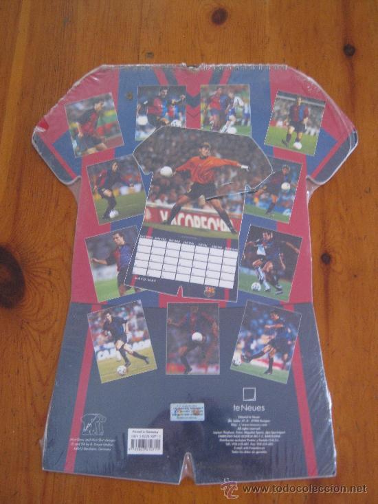 Coleccionismo deportivo: Detalle reverso. - Foto 2 - 22079460