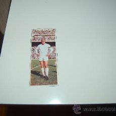 Coleccionismo deportivo: REAL MADRID: RECORTE DE ALFREDO DI STEFANO. Lote 23170191