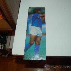 Coleccionismo deportivo: NÁPOLES: RECORTE DE DIEGO ARMANDO MARADONA. 1986. Lote 29289835