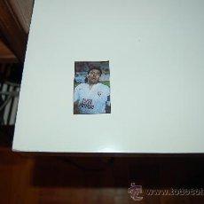 Coleccionismo deportivo: SEVILLA CF: RECORTE DE DIEGO ARMANDO MARADONA. AÑOS 90. Lote 29803101