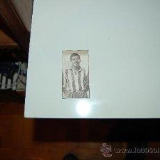 Coleccionismo deportivo: ATLÉTICO DE MADRID: RECORTE DE MESA, MÍTICO DEFENSA DE LOS AÑOS 40. Lote 30148049