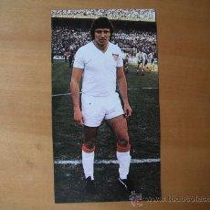 Coleccionismo deportivo: RECORTE AS COLOR. BERTONI. SEVILLA C.F. AÑOS 70'. . Lote 39396202