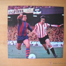 Coleccionismo deportivo: RECORTE DON BALON. TOME Y ROJO. AÑOS 70' . . Lote 39409179