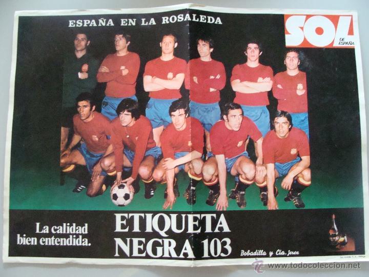 España - Costa Rica 43836559
