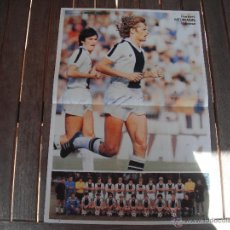 Coleccionismo deportivo: POSTER GUERIN SPORTIVO. NEUMANN (UDINESE).AÑOS 79/80.. Lote 47757828