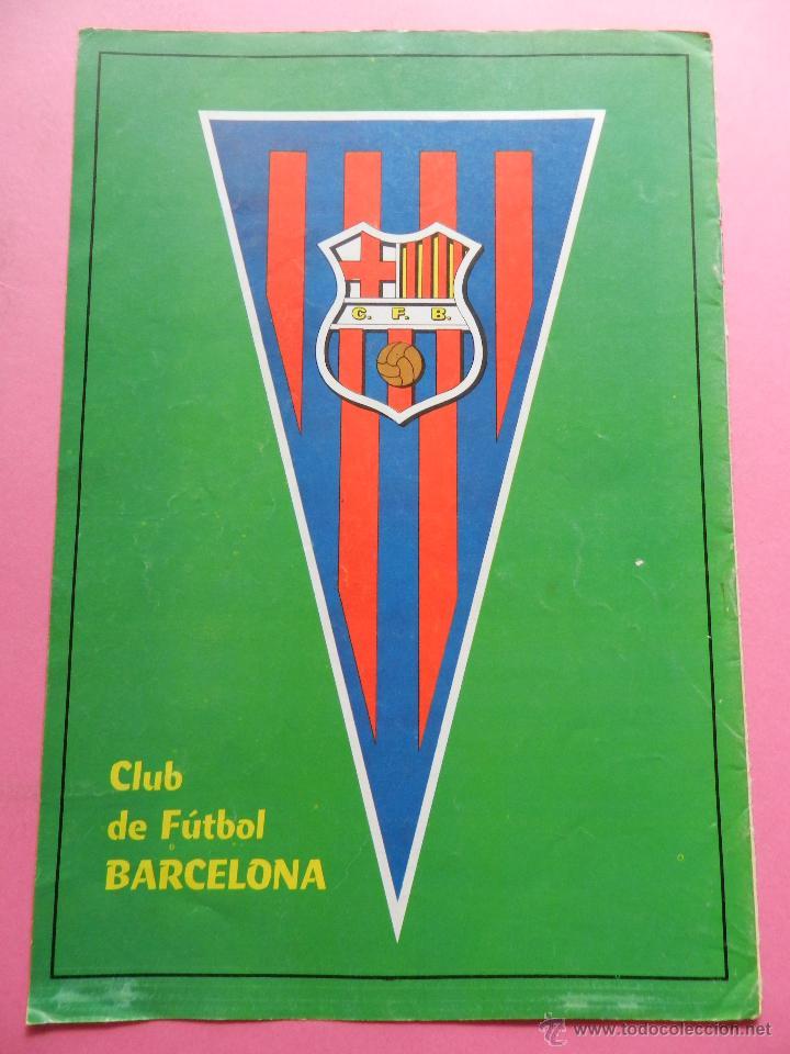 Barcelona Escudo Miniposter F.C