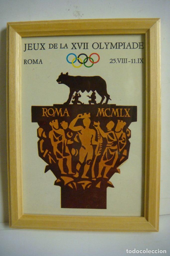 cuadro marco en madera con su cristalina,cartel - Comprar Carteles ...