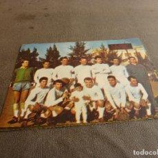 Coleccionismo deportivo: (ML)LÁMINA ORIGINAL PRENSA-TEMP.1960-61-C.A.IBERIA -TERCERA DIVISION.. Lote 77292405
