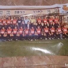 Coleccionismo deportivo: POSTER RCD MALLORCA 2003 2004. Lote 83045064