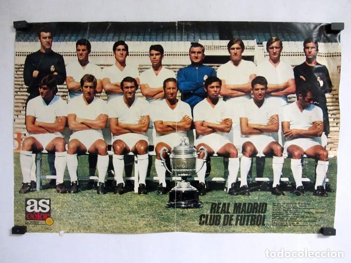 Resultado de imagen para Real Madrid 1970