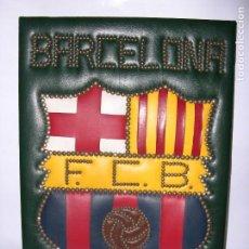 Coleccionismo deportivo: CUADRO BARÇA RETRO. Lote 103461311