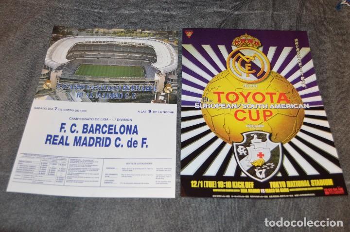 Coleccionismo deportivo: LOS MEJORES CARTELES DE LA HISTORIA DEL REAL MADRID AS - DIARIO AS - PRODUCTO OFICIAL - HAZ OFERTA - Foto 3 - 113205919