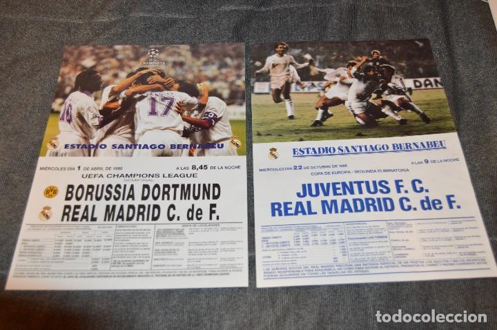 Coleccionismo deportivo: LOS MEJORES CARTELES DE LA HISTORIA DEL REAL MADRID AS - DIARIO AS - PRODUCTO OFICIAL - HAZ OFERTA - Foto 6 - 113205919