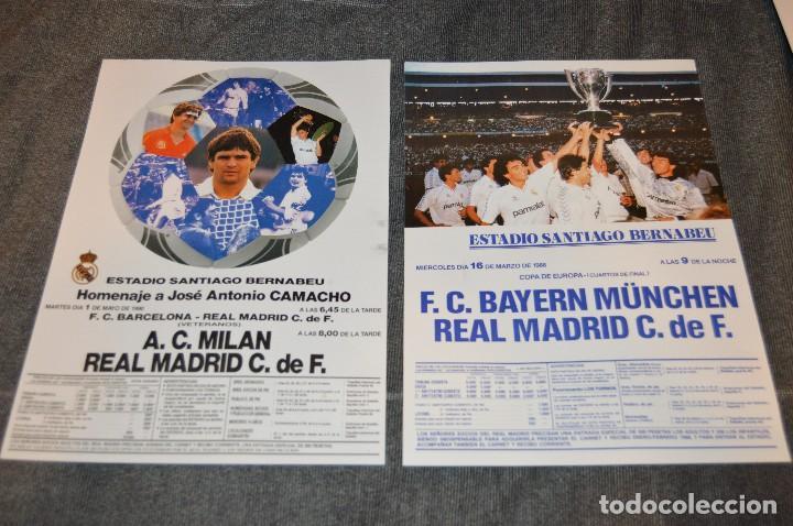 Coleccionismo deportivo: LOS MEJORES CARTELES DE LA HISTORIA DEL REAL MADRID AS - DIARIO AS - PRODUCTO OFICIAL - HAZ OFERTA - Foto 15 - 113205919