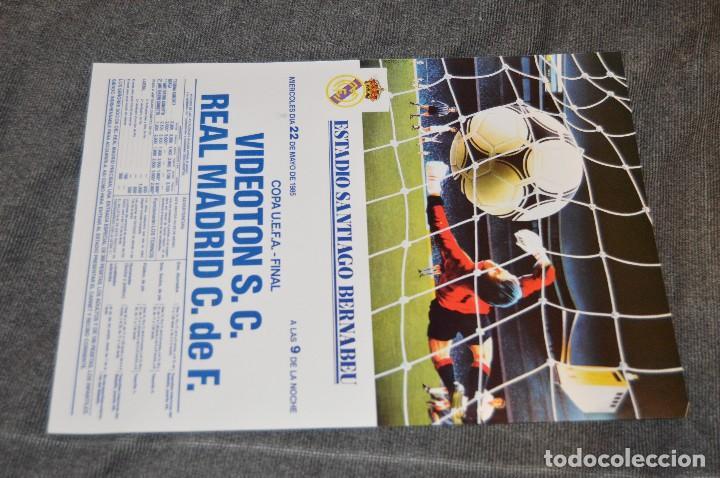 Coleccionismo deportivo: LOS MEJORES CARTELES DE LA HISTORIA DEL REAL MADRID AS - DIARIO AS - PRODUCTO OFICIAL - HAZ OFERTA - Foto 17 - 113205919