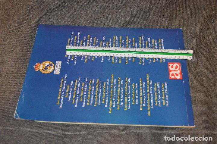 Coleccionismo deportivo: LOS MEJORES CARTELES DE LA HISTORIA DEL REAL MADRID AS - DIARIO AS - PRODUCTO OFICIAL - HAZ OFERTA - Foto 19 - 113205919