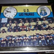 Coleccionismo deportivo: U.D. LAS PALMAS SUB .CAMPEON. Lote 127681915