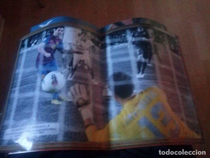Coleccionismo deportivo: LOTE DE 17 POSTER DEL SEVILLA FUTBOL CLUB DE LOS ULTIMOS AÑOS - Foto 2 - 129018875