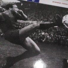 Coleccionismo deportivo: LÁMINA FC BARCELONA FUTBOL. Lote 143938194