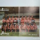 Coleccionismo deportivo: POSTER CLUB DEPORTIVO LOGROÑES. TEMPORADA 1983-84. FOTO HERCE. TDKR35. Lote 150953842