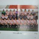 Coleccionismo deportivo: POSTER CLUB DEPORTIVO LOGROÑES. PLANTILLA. TDKR35. Lote 150954074