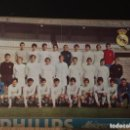 Coleccionismo deportivo: REVISTA REAL MADRID. 50 POSTERS ENCUADERNADOS. AÑOS 70. Lote 159602374