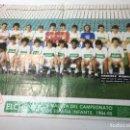 Coleccionismo deportivo: ORIGINAL ANTIGUO. Lote 164913642