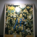 Coleccionismo deportivo: JOHAN CRUYFF CARTEL HOMENAJE FC BARCELONA VS AJAX 27-5-1978. Lote 165138270