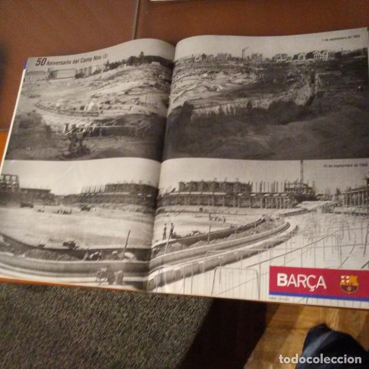 Coleccionismo deportivo: REVISTA OFICIAL FC BARCELONA CON PÓSTER N°25. AÑO 2007 - Foto 2 - 192888410