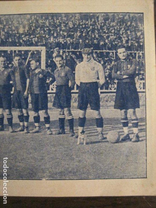 Coleccionismo deportivo: FC BARCELONA-ALCANTARA, SAMITIER, PIERA, ZAMORA...-PUBLICIDAD GRAN LICOR MARGOT-VER FOTOS-(V-19.076) - Foto 7 - 194341745