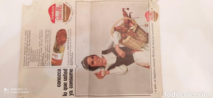 Coleccionismo deportivo: Pòster real sociedad 1967-68 - Foto 2 - 194521606